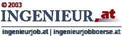 ingenieur AT logo